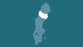 Västerbottens regionala miljömålsuppföljning.