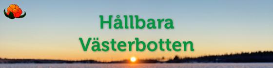 Header Hållbara Västerbotten