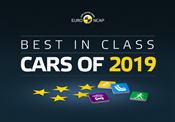Best in Class Cars of 2019