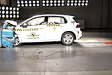 Safety Results December: Golf, Puma and Juke Join the Ranks of Top Performers, MG Surges While Opel Zafira Life Tanks