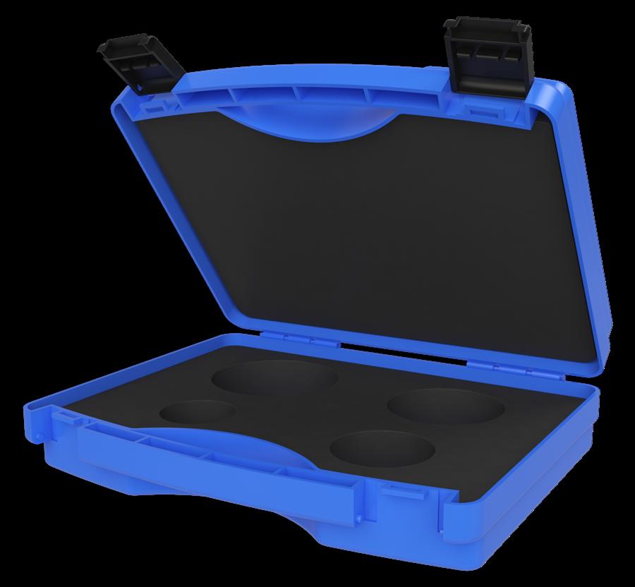 Väska för kalibreringsverktyg A40-A75