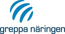 Greppa näringen logotyp