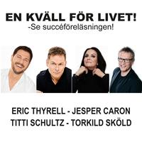 En kväll för livet - Visby 15e Maj