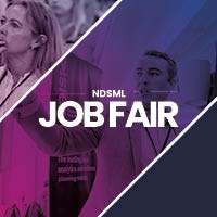 Nordic Data Science and Machine Learning Job Fair 2021