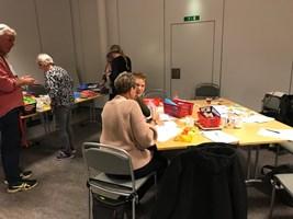 3 dagars workshop i autistiskt tänkande och Tydliggörande Pedagogik