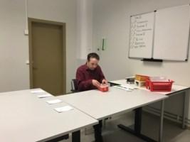 Autistiskt tänkande - 3 dagars workshop i autistiskt tänkande och tydliggörande pedagogik