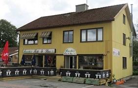 Ölprovning - Smörrebröd o dansk öl