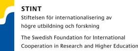 Seminarium om ansvarsfull internationalisering