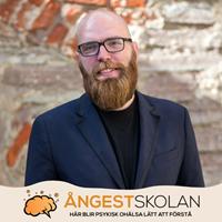 Att våga möta livet med social ångest - Kiruna