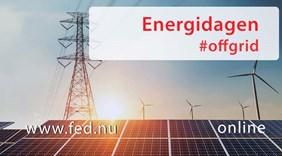 Energidagen - Offgrid (Online)