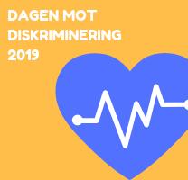 Dagen mot diskriminering i Norrköping