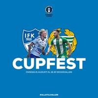 IFK Luleå -Hammarby IF