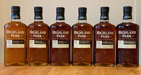 Highland Park Single Casks 4/2 2021