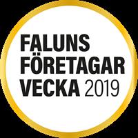 Anmälan Faluns Företagarvecka 2019