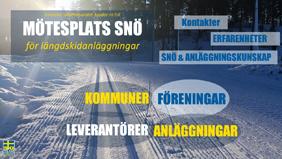 Mötesplats Snö, Borås ons 20 nov