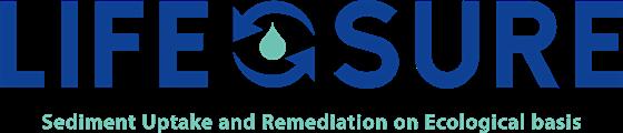 LIFE SURE - Sediment Uptake and Remediation on Ecological basis
