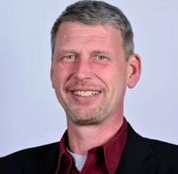 Syntolkning av bild: Håkan Andersson. Foto från Arbetarekommunens bildarkiv.